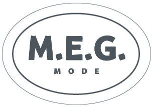 MEG mode Mobile Logo